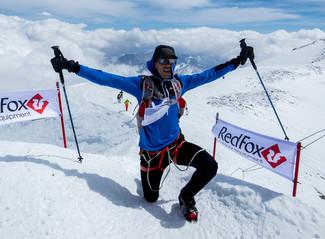 10 gute Gründe für das Red Fox Elbrus Race