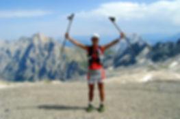 Mit Laufcoaches.com von München bis auf die Zugspitze