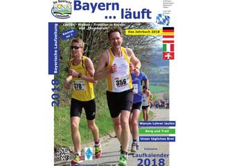 Motivationskick Bayerische Laufzeitung