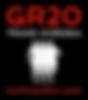 GR20 Trans-Korsika by Laufcoaches.com Logo