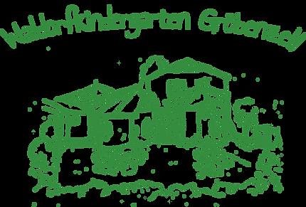 Waldorfkindergarten Gröbenzell_Logo grue