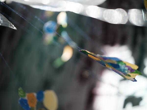 claire tingaud - projet eau La Métive
