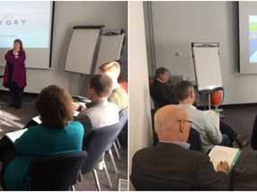 STORY Second Advisory Board Meeting in Leuven