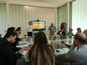 Prato and Annecy Stakeholders Contribute to the EU Wide Picture of Textile Waste Opportunities