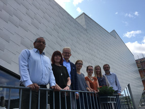 1st Citizen Lab on Rare Earth Elements in Norway