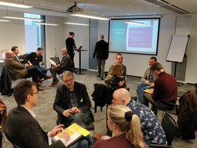 1st Co-Innovation Workshop on Positive Energy Buildings