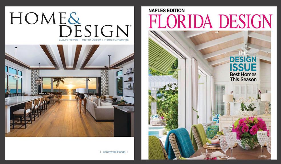 Florida Interior Design Magazines