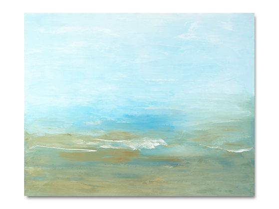 Rising Tide giclée print