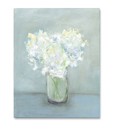Bouquet IV giclée print