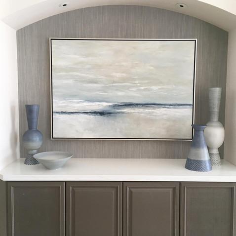 Custom Original Abstract Painting