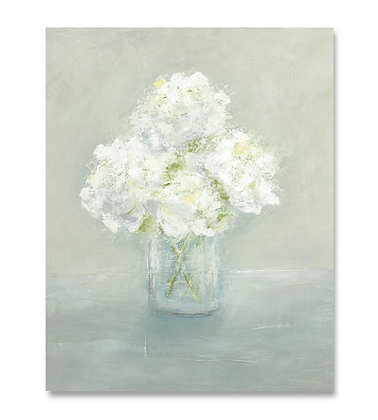 Bouquet II giclée print