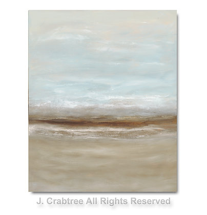 In the Distance giclée print- to the trade