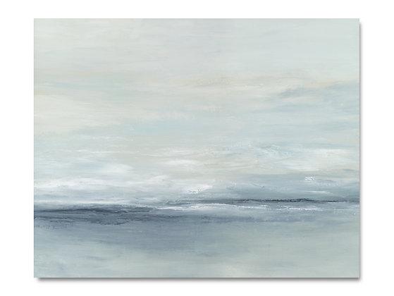 Ocean Mist giclée print