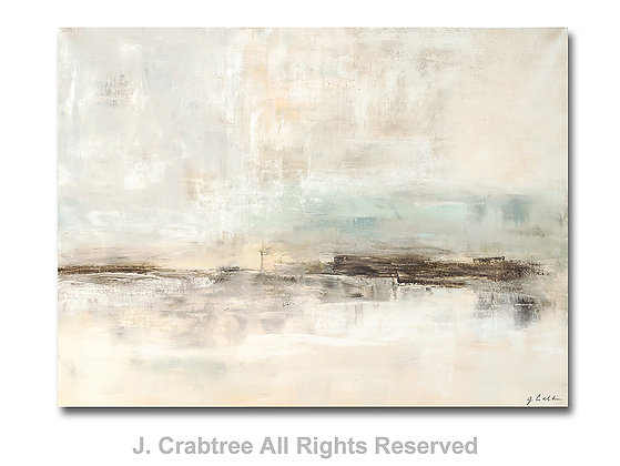 The Cove giclée print- to the trade