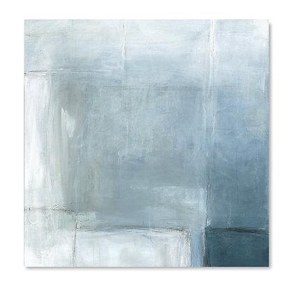 Navy Abstract II