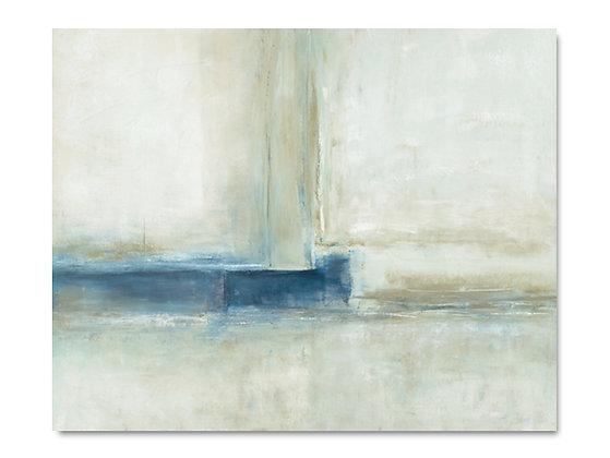 Deep Blue giclée print