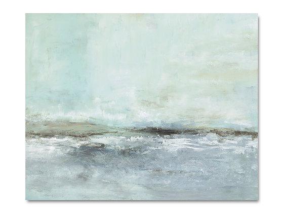 Whispering Sea giclée print