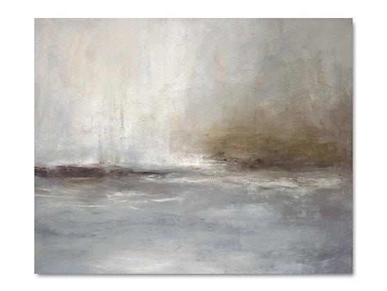 Water's Edge giclée print