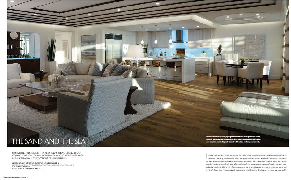 Florida Design Magazine Naples Edition