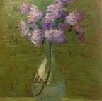 Lilacs/Emily Dickenson