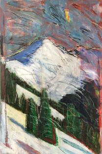 Slope #3 (James Peak)