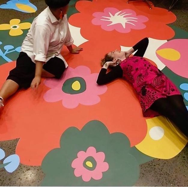 Bloom (installation)