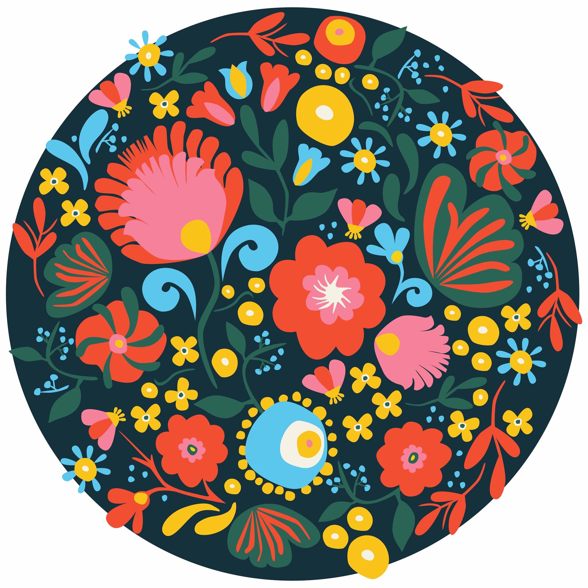 Bloom Circle
