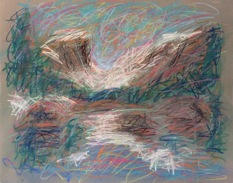 Dream Lake Dream