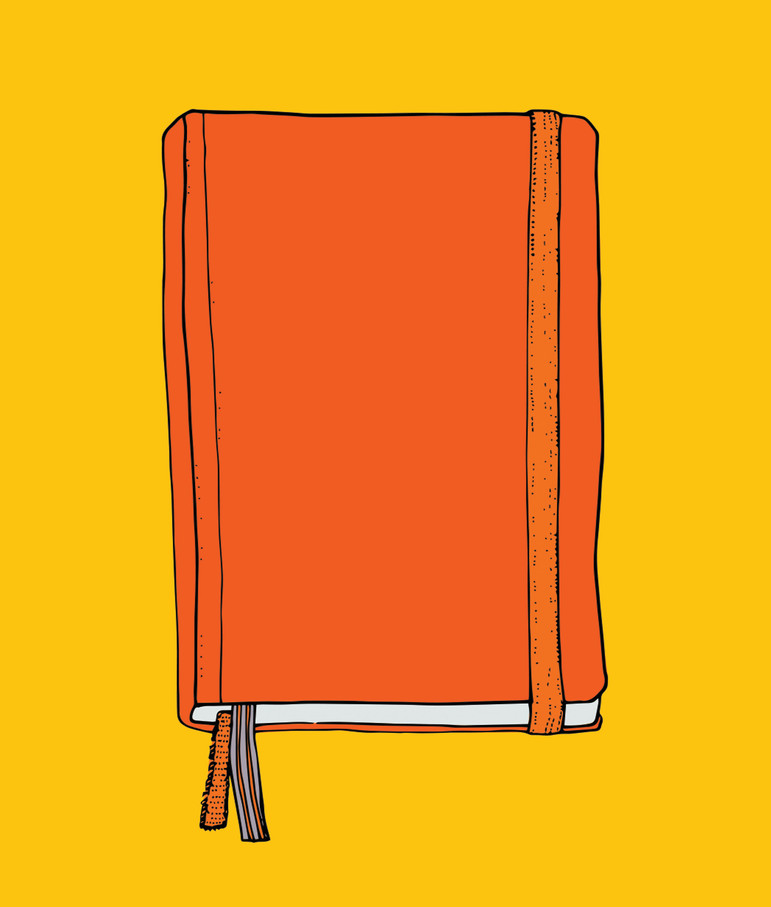 OBJECTS (illustration)