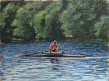 Morning Rower