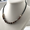 Thumbnail: Collier en agate du Bostwana