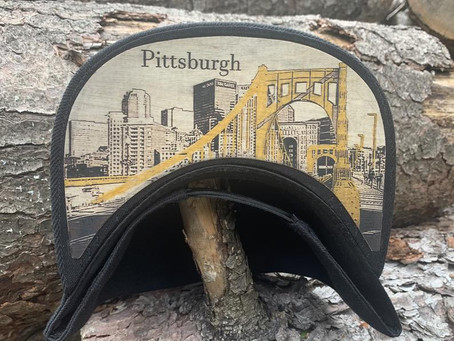 Featured Vendor: Yinz Lidz