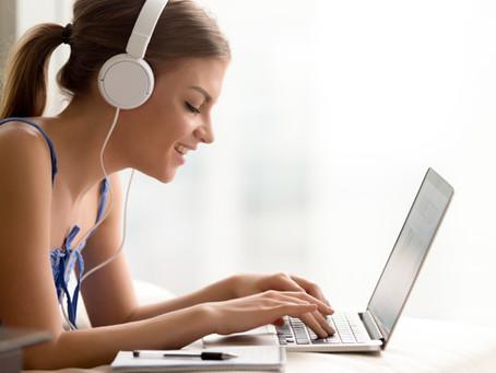 8 Sugerencias para la Enseñanza Online
