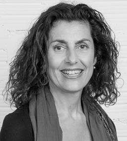 Café TANDEM: Entrevista a María Muñoz Roca