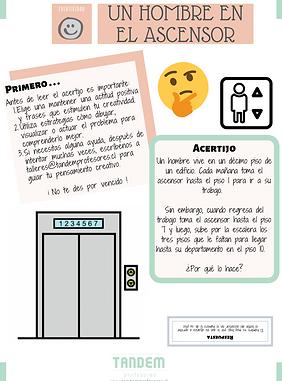 Acertijo-ascensor