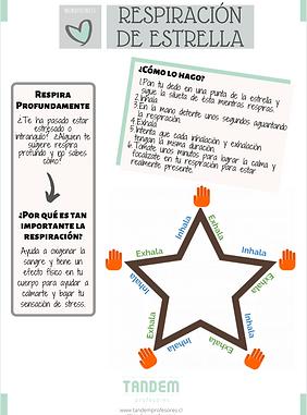 Respiracion-estrella