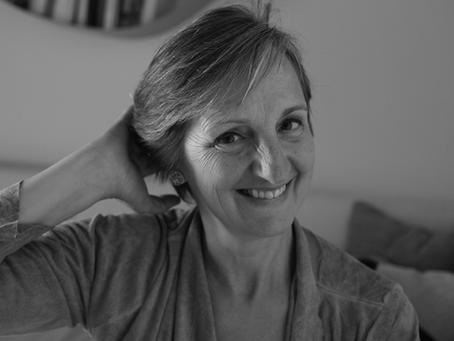 Café Tándem: Roser Claramunt