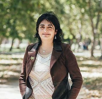Entrevista a Nadia Valenzuela