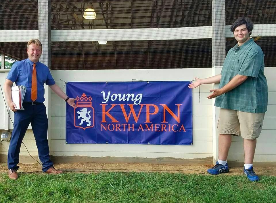 Pennsylvania Keuring at Iron Spring Farm