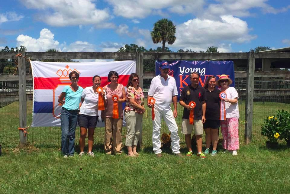 Florida Keuring at Pennock Point Sport Horses