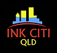 Ink Citi Qld Logo