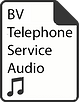 BV Telephone Service Audio Icon.png