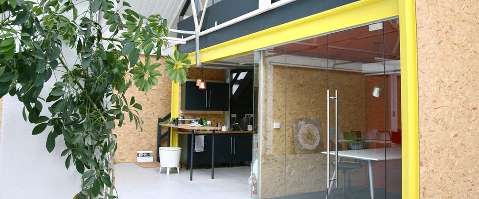Perch Portobello Studio