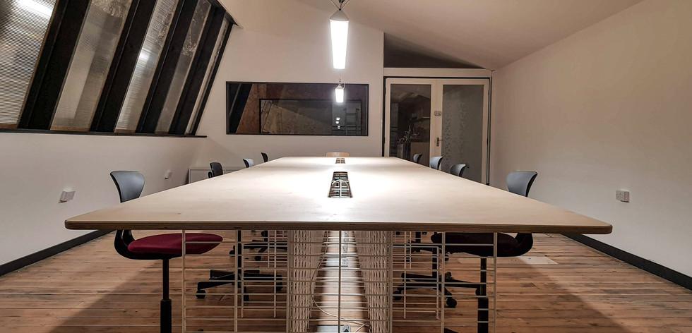 Perch HX Studio
