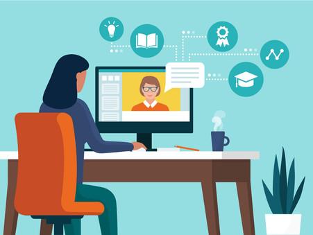 Організація дистанційного навчання для учнів 1-11 класів з 05 по 16 квітня 2021 року