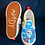 Thumbnail: Toy Story x Vans Slip-On Baby/Toddler