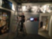 whitney exhibit