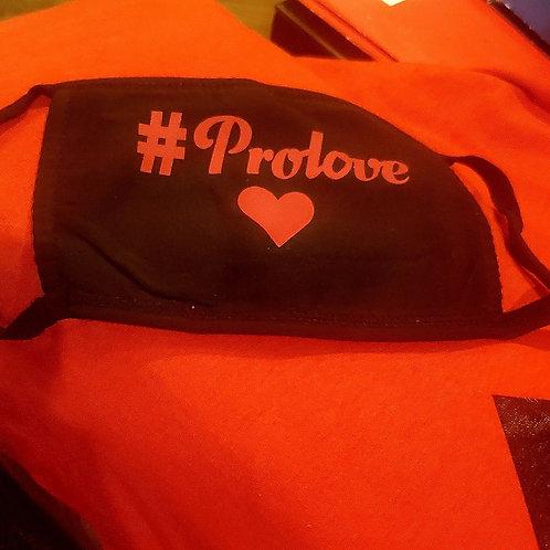 ProLove Mask