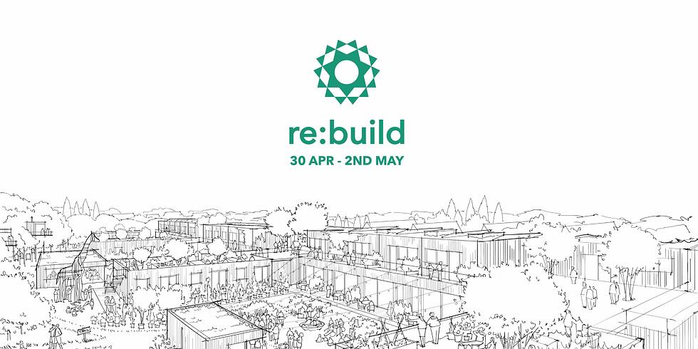 re:build online festival