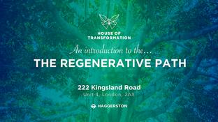 A Regenerative Path